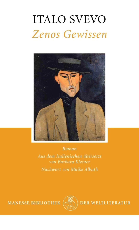 Zenos Gewissen von Italo Svevo