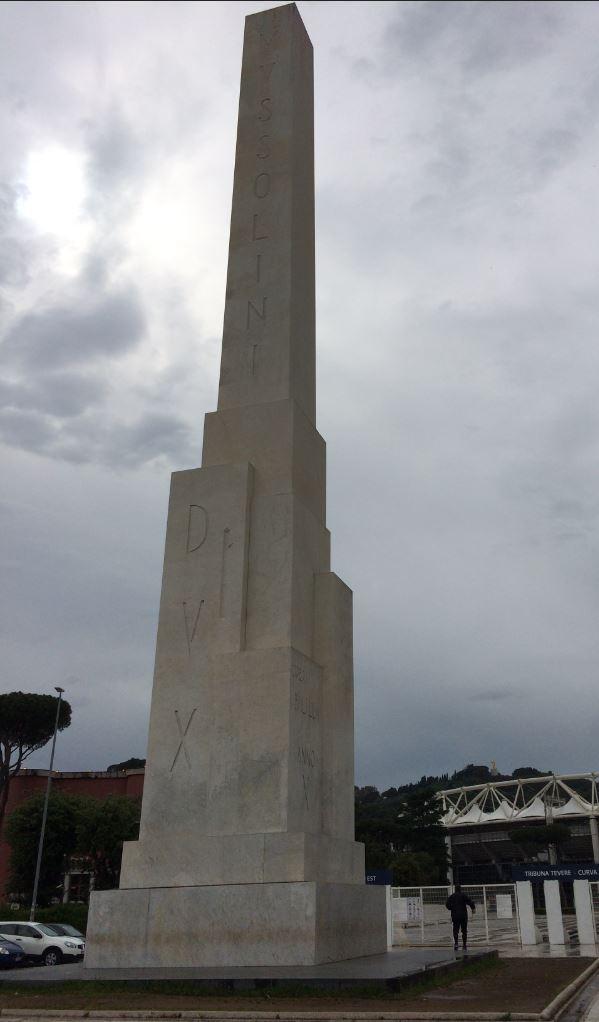 DUx Mussolini