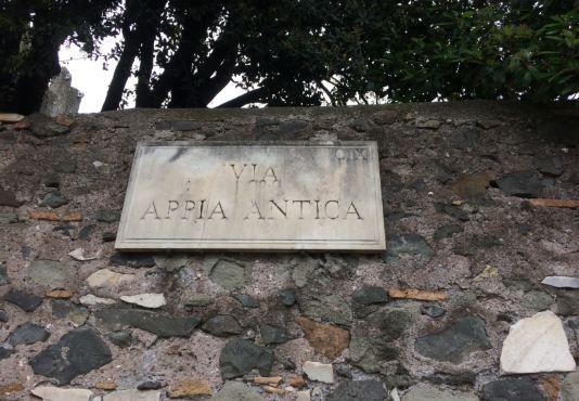 Via Apia